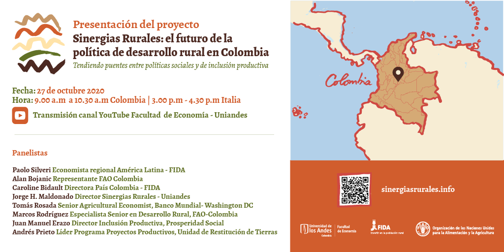 Taller Colombia